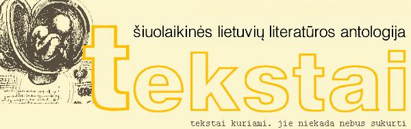 tekstai.lt